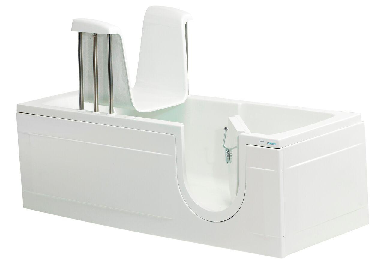 Cambridge Plus walk in bath