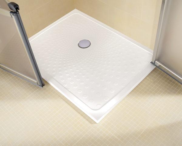 Impey Slimline shower trays