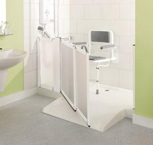 Impey Mendip shower trays
